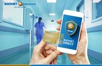 Bảo hiểm bảo việt tiên phong áp dụng thẻ bảo hiểm điện tử ra mắt BaoViet Direct