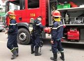 Lại cháy chung cư HH Linh Đàm, hàng nghìn cư dân lo âu
