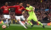 Barcelona - Man Utd Canh bạc tất tay