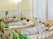 14 du khách Lào nhập viện nghi ngộ độc thực phẩm ở Đà Nẵng