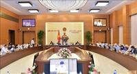 Chủ tịch Quốc hội nêu bức xúc về tình trạng xâm hại phụ nữ và trẻ em