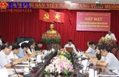 Báo chí đồng hành xây dựng TP Hà Tĩnh vươn tầm cao mới