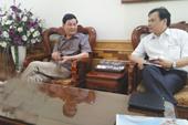 """Tiếp bài """"Trường THPT chuyên Lam Sơn lộ nhiều sai phạm"""" Những con số """"biết nói"""" bị nghi có… tiêu cực"""