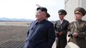 Sau thử vũ khí bí mật, Triều Tiên bất ngờ cảnh báo nguy cơ chiến tranh với Hàn Quốc
