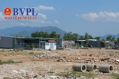 Xây dựng trái phép trên đất quy hoạch TTHC Khánh Hòa Cưỡng chế 45 trường hợp