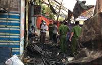 Nguyên nhân nào khiến 3 người trong gia đình tử vong trong vụ hỏa hoạn