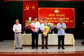 Quảng Trị có tân Phó Bí thư Thường trực Tỉnh ủy