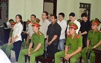 Hoãn xử vụ buôn bán, vận chuyển ma túy khủng từ Campuchia về Việt Nam