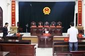 VKSND huyện Mường Khương phối hợp tổ chứcphiên toà dân sự rút kinh nghiệm