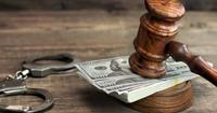 Tuyên án thẩm phán gọi 3 bị cáo vào phòng đòi chung chi