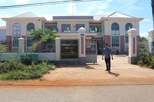 Cán bộ Thanh tra huyện bị bắt tạm giam vì ăn bẩn hàng tỷ đồng