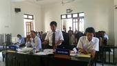 12 giáo viên thắng kiện, Phòng GD ĐT phải bồi thường hơn 840 triệu đồng