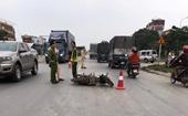 Truy lùng 2 đối tượng bỏ trốn sau khi gây tai nạn chết người tại Bắc Ninh