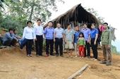 Tuổi trẻ VKSND tỉnh Lào Cai chung tay vì người nghèo