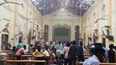 Đánh bom nhà thờ, khách sạn Sri Lanka làm 400 người thương vong