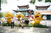 150 000 đồng vé chơi Sun World Danang Wonders dịp 30 4, lại còn được show Đàm Vĩnh Hưng miễn phí