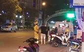 Sẽ tăng mức xử phạt đối với vi phạm trong lĩnh vực giao thông