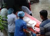 Vụ thai nhi 5,1 kg tử vong ở Bình Định Vẫn chỉ nghiêm túc rút kinh nghiệm