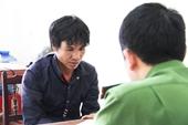 Bắt nóng đối tượng cướp xe của người khuyết tật sau 13h gây án ở Lào Cai