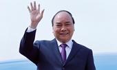 Thủ tướng tham dự Diễn đàn cấp cao hợp tác Vành đai và Con đường tại Trung Quốc