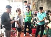 Triệt xóa tụ điểm ma túy nổi tiếng ở Bắc Ninh