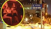 Sự thật chấn động về mại dâm kiểu côn đồ trấn lột ở phố Trần Duy Hưng - P2