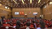 Đảng bộ VKSND tối cao tổ chức hội nghị thông tin chuyên đề về công tác xây dựng Đảng