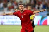 Thầy Park đau đầu tuyển Việt Nam Cờ bí  dí Anh Đức