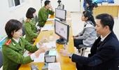 Hướng dẫn làm thẻ Căn cước công dân qua dịch vụ công trực tuyến