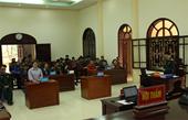 VKSQS và TAQS Quân khu 2 tổ chức phiên tòa xét xử rút kinh nghiệm