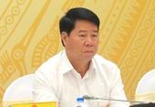 Thứ trưởng Bộ Công an Sẽ tiếp tục điều tra sai phạm gian lận điểm thi của các cá nhân khác