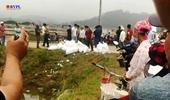 Vụ gần 1 tấn ma túy đá bỏ quên bên vệ đường Khởi tố 4 đối tượng, truy nã quốc tế kẻ cầm đầu