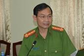 Đại tá Đinh Thanh Nhàn làm Thủ trưởng Cơ quan CSĐT Công an TP HCM