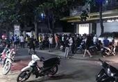Mâu thuẫn khi đi hát karaoke, một cán bộ UBND huyện bị đồng nghiệp đâm tử vong