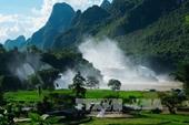Phát huy tiềm năng của Công viên địa chất toàn cầu UNESCO non nước Cao Bằng