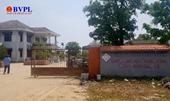 Đề nghị xem xét tạm dừng bán đấu giá tài sản để giải quyết khiếu nại cho Cty TNHH Minh Tuấn