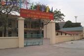 Sai phạm trong quản lý đất đai, Chủ tịch UBND thành phố Hòa Bình bị kỷ luật