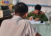 Đối tượng hành hung phóng viên ở Đà Nẵng không bị khởi tố hình sự
