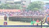 Kỷ niệm 65 năm Chiến thắng lịch sử Điện Biên Phủ