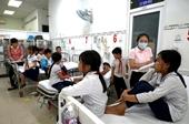Thông tin bất ngờ về nghi án gần 40 học sinh ngộ độc sau uống sữa MILO