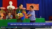 Viện KSND Tây Ninh công khai xin lỗi người bị tù oan