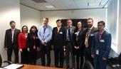 Tăng cường mối quan hệ hợp tác giữa VKSND tối cao Việt Nam và Cơ quan Tổng chưởng lý Australia