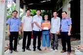 Thắm đượm tình đồng đội ở VKSND tỉnh Thừa Thiên - Huế