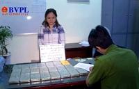 """Hot girl dùng """"chiêu độc vận chuyển 22 bánh ma túy từ Lào về Việt Nam"""