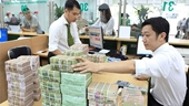 4 tháng đầu năm Chính phủ trả nợ khoảng 113 626 tỉ đồng