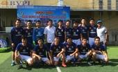 Khai mạc giải bóng đá khối nội chính do VKSND tỉnh Thừa Thiên – Huế đăng cai