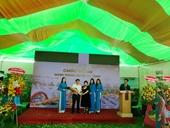 Hai dự án Phú Hồng Phát và Phú Hồng Lộc tiếp tục được chủ đầu tư bàn giao sổ hồng trước hạn