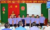 Chi đoàn VKSND tỉnh Tây Ninh tổ chức Đại hội nhiệm kỳ 2019 - 2022