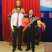 TAND tỉnh Phú Yên có tân Phó Chánh án