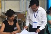 Thi THPT quốc gia 2019 Có gì mới ở tâm bão Hà Giang, Sơn La, Hòa Bình